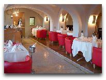 отель Libava: Ресторан
