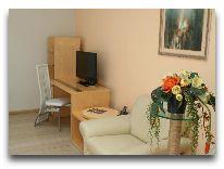 отель Libava: Номер Suite