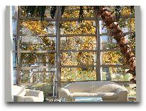 отель Libava: Зимний сад