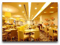 отель Liberty Central Saigon Hotel: Ресторан