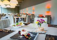 отель SemaraH Lielupe: Ресторан