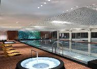 отель SemaraH Lielupe: SPA&Wellness центр