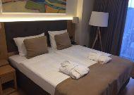 отель SemaraH Lielupe: Номер Terrase Suite