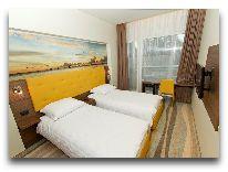отель SemaraH Lielupe: Номер Semara standard