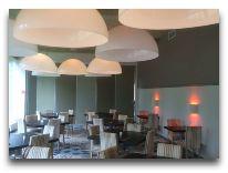 отель SemaraH Lielupe: Ресторан отеля