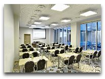 отель SemaraH Lielupe: Конференц-зал