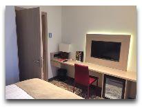 отель SemaraH Lielupe: Номер Family room