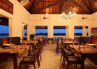 отель Anantra Hoian Resort Hotel: Ресторан