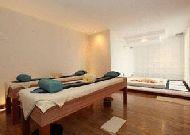 отель Anantra Hoian Resort Hotel: Спа-салон