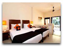 отель Anantra Hoian Resort Hotel: Deluxe Graden View room