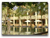 отель Anantra Hoian Resort Hotel: Бассейн
