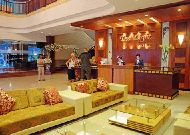 отель Light Hotel & Resort Nha Trang: Reception