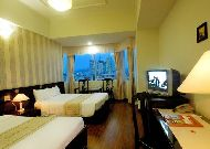 отель Light Hotel & Resort Nha Trang: Superior room