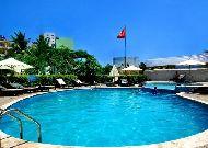 отель Light Hotel & Resort Nha Trang: Бассейн