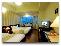 отель Light Hotel & Resort Nha Trang: Superior room
