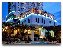 отель Light Hotel & Resort Nha Trang: Вход в отель