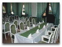 отель Liilia Kaina: Ресторан