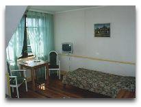 отель Liilia Kaina: Одномесный номер