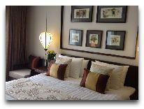 отель Little Hoian Boutique Hotel & Spa: Little deluxe room