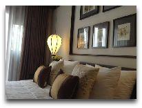 отель Little Hoian Boutique Hotel & Spa: Little suite river view room