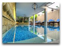 отель Little Hoian Boutique Hotel & Spa: Бассейн