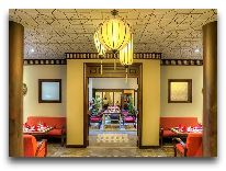 отель Little Hoian Boutique Hotel & Spa: Ресторан
