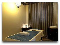 отель Little Hoian Boutique Hotel & Spa: Спа-салон