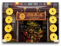 отель Little Hoian Boutique Hotel & Spa: Фасад отеля