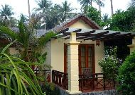 отель Little Mui Ne Resort: Family Bungalow