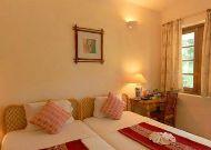 отель Little Mui Ne Resort: Garden view room