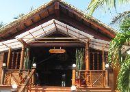 отель Little Mui Ne Resort: Reception