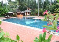 отель Little Mui Ne Resort: Бассейн