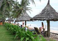 отель Little Mui Ne Resort: Пляж