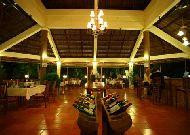 отель Little Mui Ne Resort: Ресторан