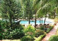 отель Little Mui Ne Resort: Территория отеля