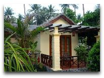 отель Little Mui Ne Resort: Family Bungalow