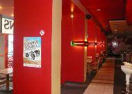 отель Liva: Ресторан