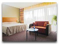 отель Liva: Номер business+