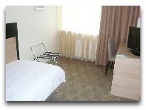 отель Liva: Номер standard