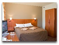 отель Liva: Номер business
