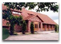 гостевой дом Livkalns Guest House: Здание отеля