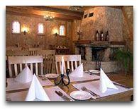 гостевой дом Livkalns Guest House: Ресторан