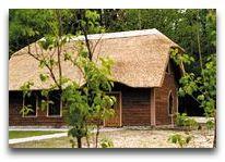 гостевой дом Livkalns Guest House: Сауна