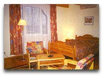 гостевой дом Livkalns Guest House: Номер Suite