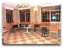 гостевой дом Livkalns Guest House: Конференц-зал