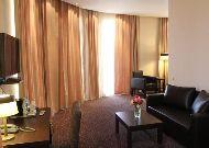отель Lomsia Hotel: Нoмер Suite