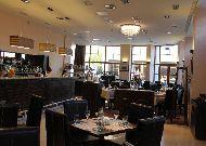 отель Lomsia Hotel: Ресторан отеля