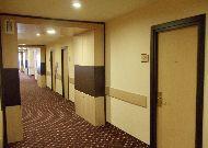 отель Lomsia Hotel: Коридор отеля