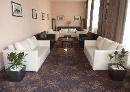 отель Lomsia Hotel: Холл