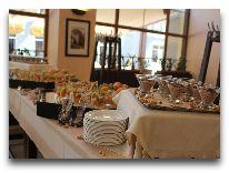 отель Lomsia Hotel: Шведский стол